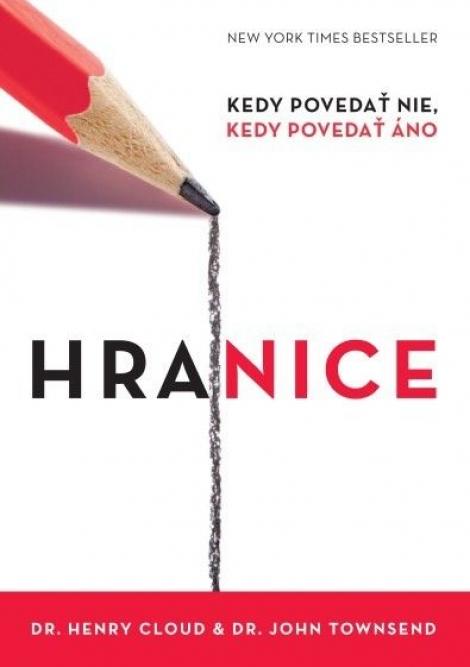 HRANICE - Cloud Henry, Townsend John