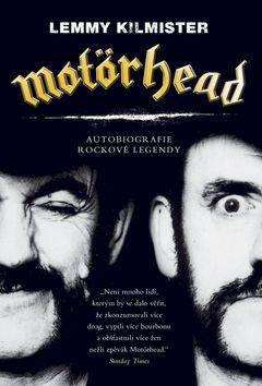 MOTORHEAD - Kilmister Lemmy