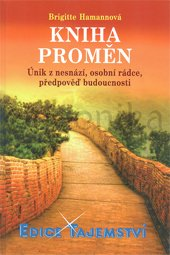 Kniha proměn - Brigitte Hamann