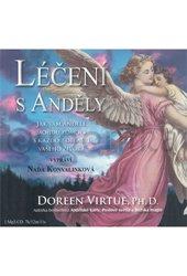 Léčení s anděly [Audio na CD] - Doreen Virtue