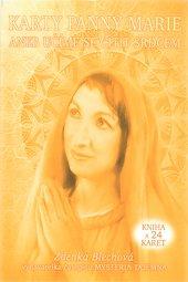 KARTY PANNY MARIE (karty + brožúrka) - Blechová Zdenka
