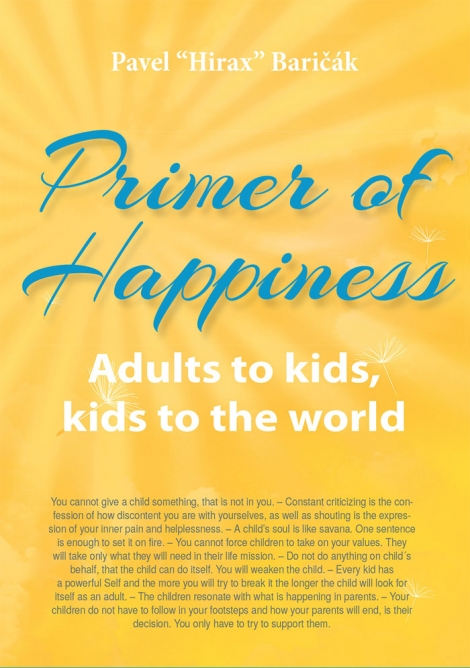 Primer of Happiness 3 - Adult to Kids, Kids to world