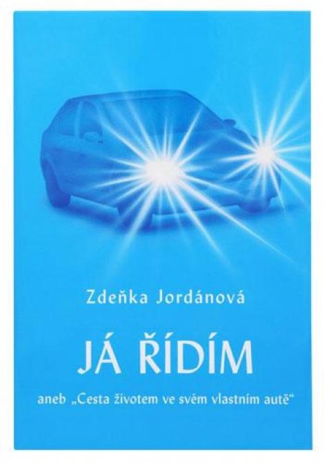 JA ŘÍDIM - Jordánová Zdeňka