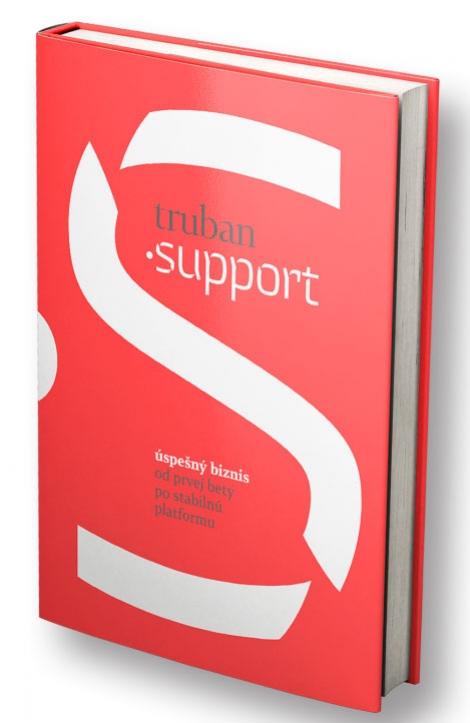 SUPPORT - Truban Michal