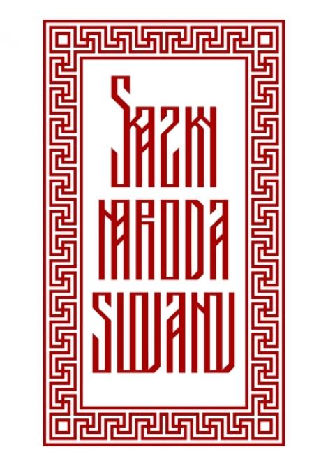 SKAZKY NÁRODA SLOVANOV: O JASNOM SOKOLOVI - Matej Tomík a Alena Zverinová