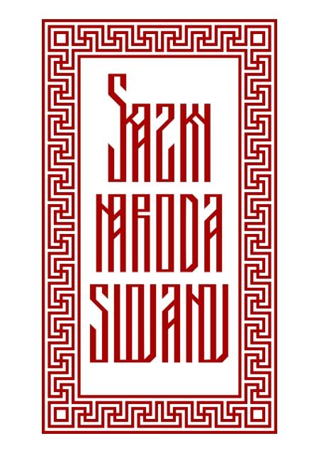 SKAZKY NÁRODA SLOVANOV: O JASNOM SOKOLOVI