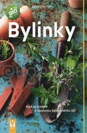 BYLINKY (3. vydání) - Hudak Renate