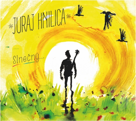 Hnilica Juraj - Slnečný (CD)