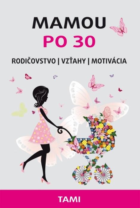 MAMOU PO 30 - Tamara Rogožníková Gončarova