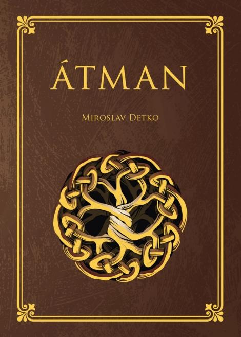 Átman - Duchovný román