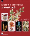Květiny a stromečky z korálků - Klára Žejdlová