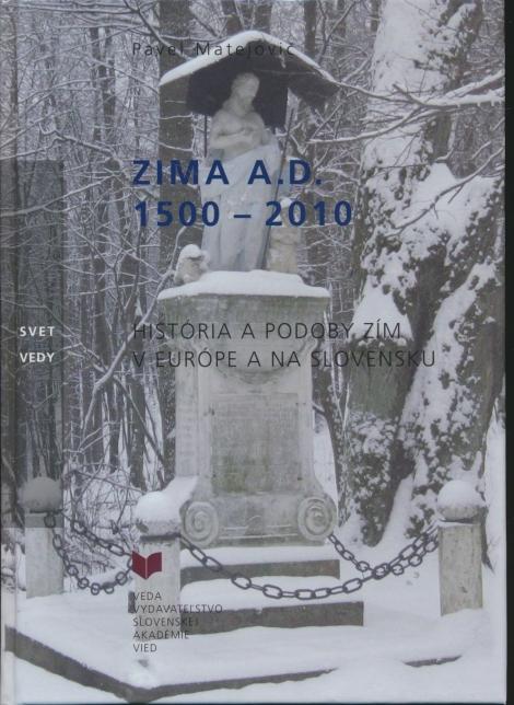 Zima A.D. 1500-2010 - Pavel Matejovič