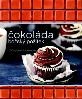 Čokoláda - božský požitek - kolektív