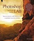 Photoshop barevný režim LAB - Dan Margulis