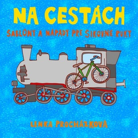 Na cestách - Lenka Procházková