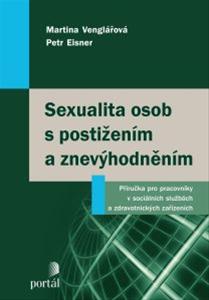 Sexualita osob s postižením a znevýhodněním - Martina Venglářová