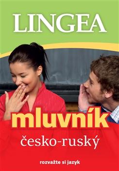 Česko-ruský mluvník - kolektiv