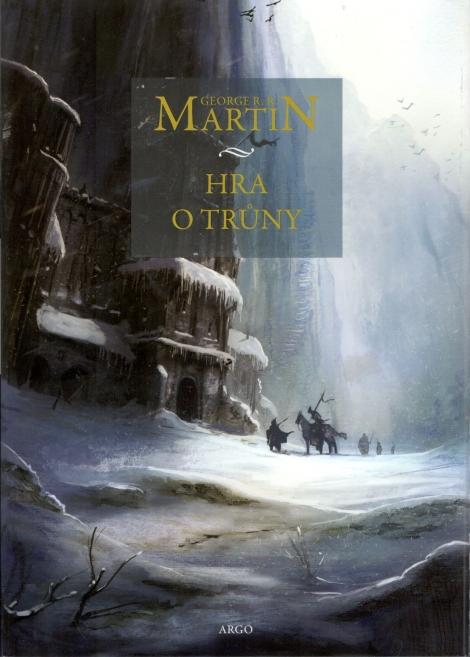 Hra o trůny (vázaná) - George R.R. Martin