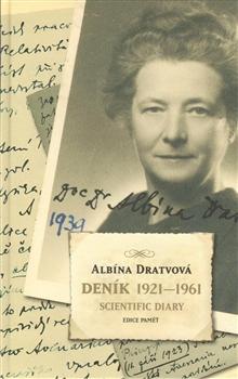 Deník 1921-1961 - Albína Dratvová