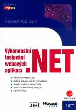 Výkonnostní testování webov.ap NET - Karel Voráček