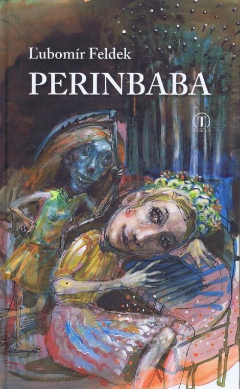 Perinbaba - Ľubomír Feldek