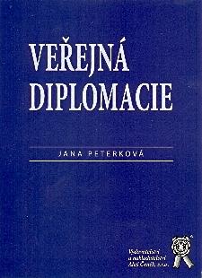 Veřejná diplomacie - Jana Peterková