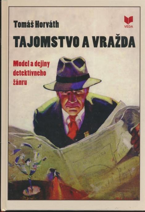 Tajomstvo a vražda - Tomáš Horváth