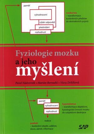 Fyziologie mozku a jeho myšlení