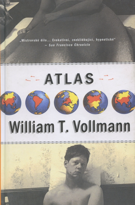 Atlas - William T. Vollmann