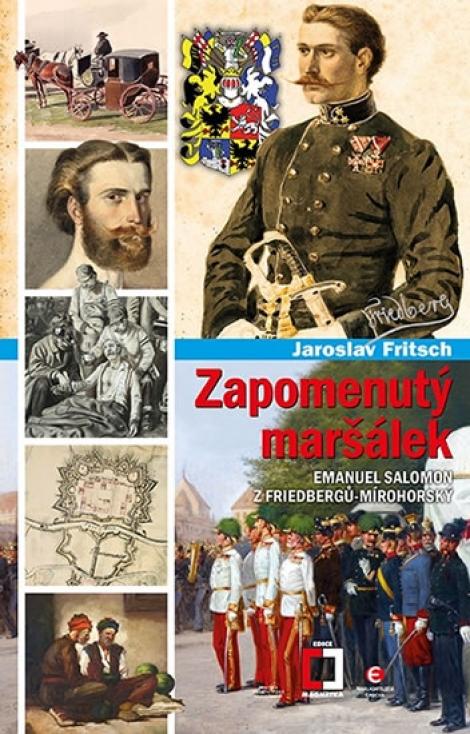Zapomenutý maršálek - Jaroslav Fritsch