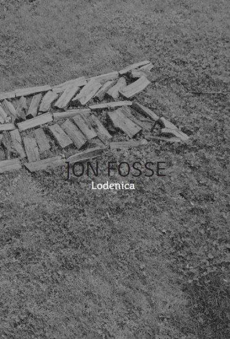 Lodenica - Jon Fosse