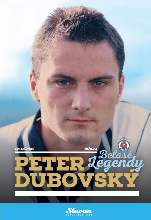 Peter Dubovský - Tomáš Černák