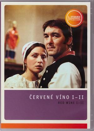 Červené víno I.-II.