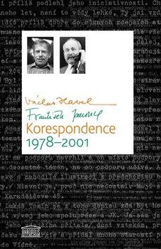 Václav Havel – František Janouch: Korespondence 1978–2001 - Václav Havel, František Janouch