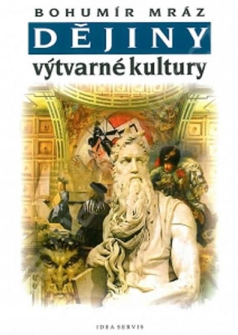 Dějiny výtvarné kultury 2 (4. vydání) -