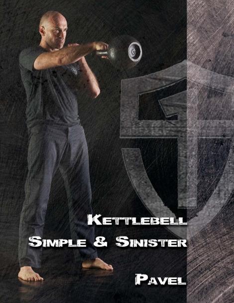 Kettlebell - Pavel Tsatsouline