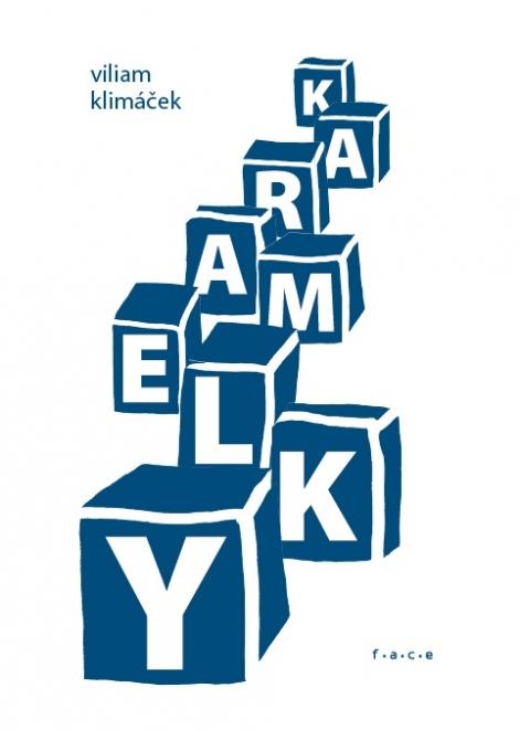 Karamelky - Viliam Klimáček