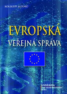 Evropská veřejná správa
