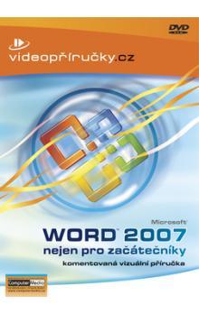 Word 2007 nejen pro začátečníky (DVD)