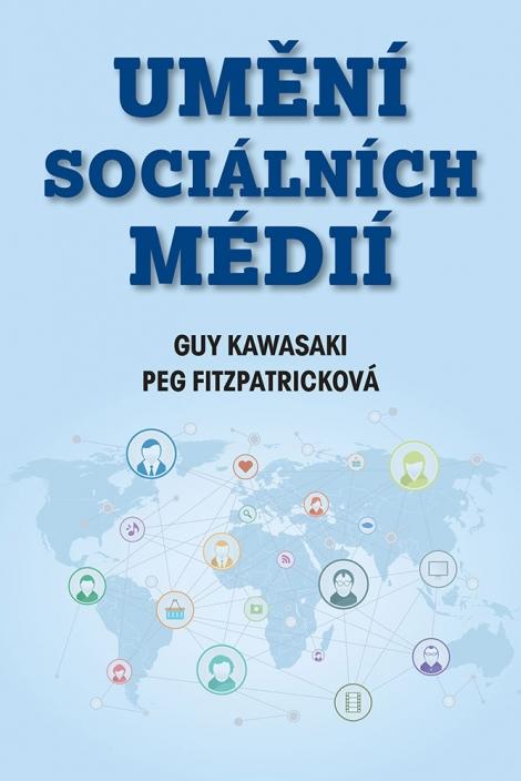 Umění sociálních médií -