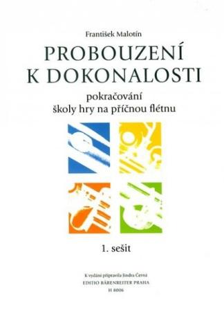 Probouzení k dokonalosti - František Malotín