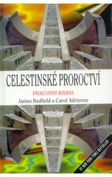 Celestinské proroctví - Pracovní kniha -
