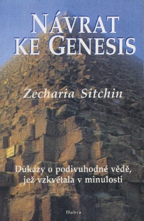 Návrat ke Genesis -